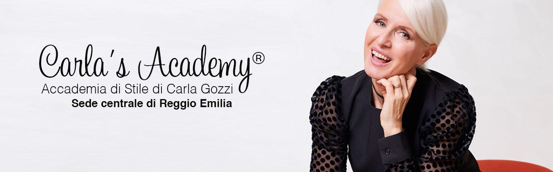 Accademia di stile e corsi di formazione per la moda - Carla Gozzi